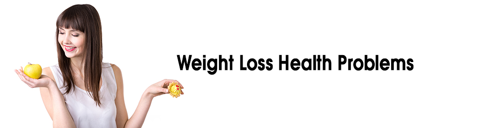 over weight health problem